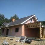 rodinný dom na kľúč | stavba keramických domov na kľúč