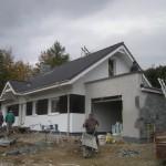 montovaný dom z keramiky | stavba keramických domov na kľúč