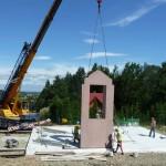 stavba montovaných domov | stavba keramických domov na kľúč
