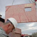stavba rodinných domov | stavba keramických domov na kľúč