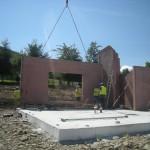 stavba montovaných rodinných domov | stavba keramických domov na kľúč
